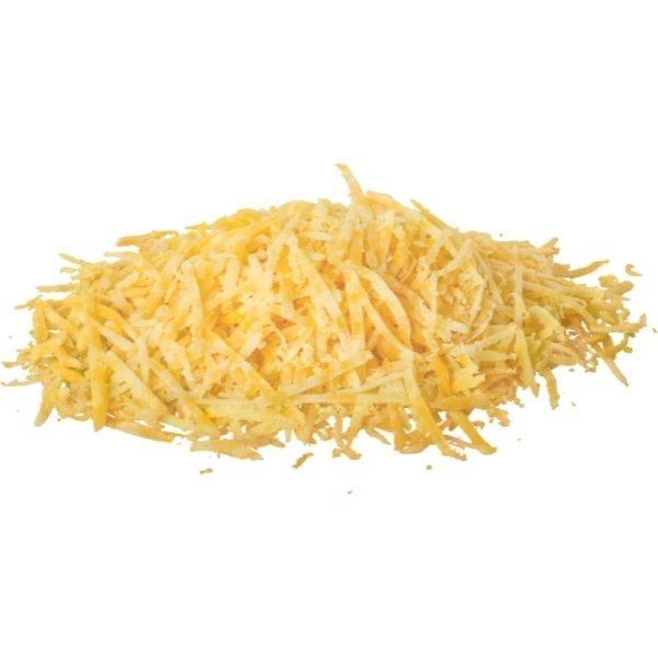 Fromage râpé à nachos