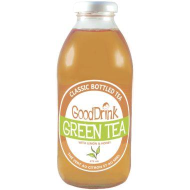 Gooddrink green tea