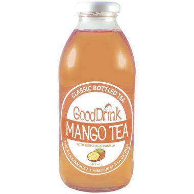 Gooddrink mango tea