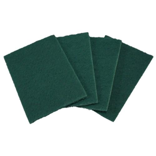 Tampon vert nylon