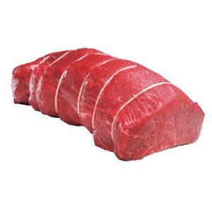 Bœuf filet mignon - Entier