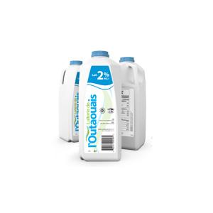 lait 2%