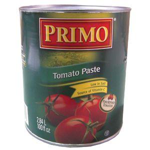 Pâte de tomates