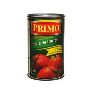Pâte de tomates - 369ml
