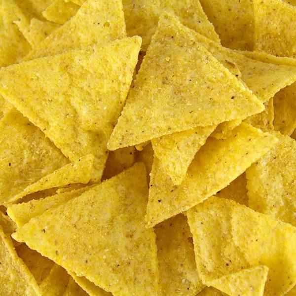 Nacho chip 6 sac par caisse