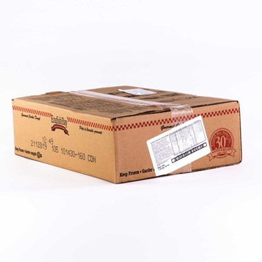 Biscuit Double Choco English Bay 170x43g