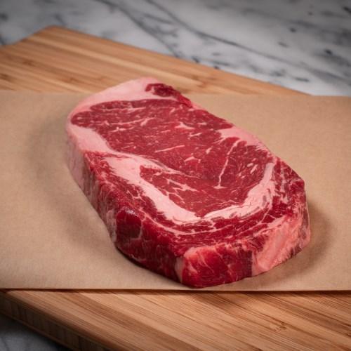 Rib steak 12oz unité