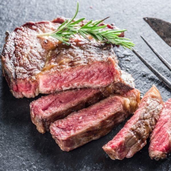 Bifteck Faux Filet AAA Vieilli 60 Jours