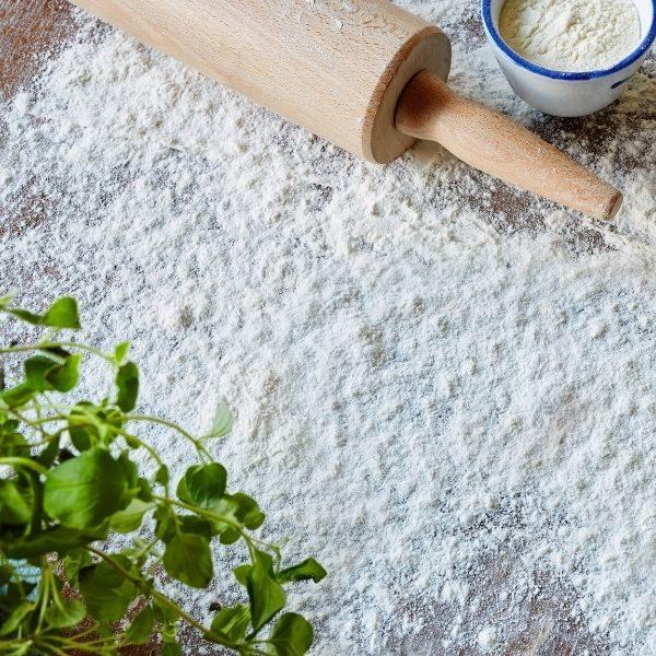 Farine tout usage sans gluten, Boulangerie Cannelle