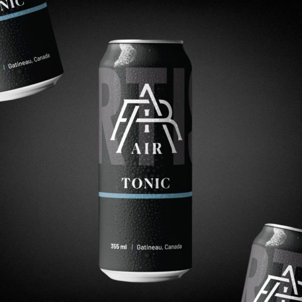Tonic Artist in Residence A.I.R. 4x355ml