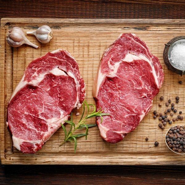 Rib Steak 16oz Gaëtan Cyr
