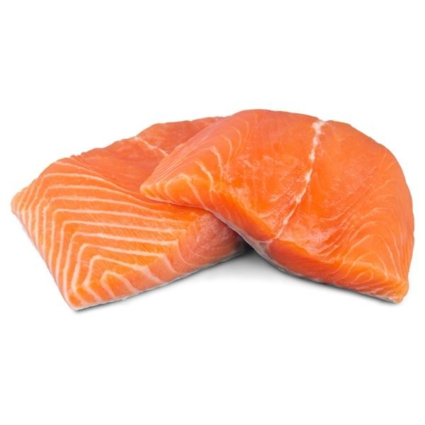 Longe de saumon sauvage 400 g/sac