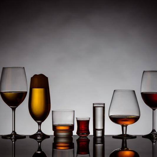 Bière, Vin et Boisson de malt