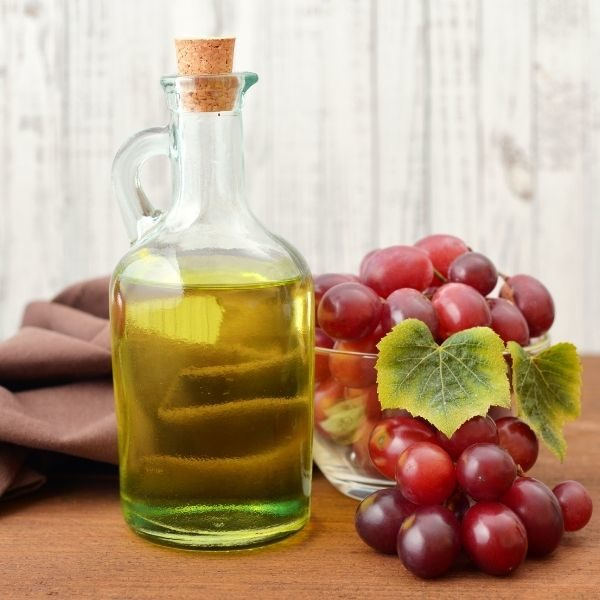 Huile de pépins de raisin (750 ml)