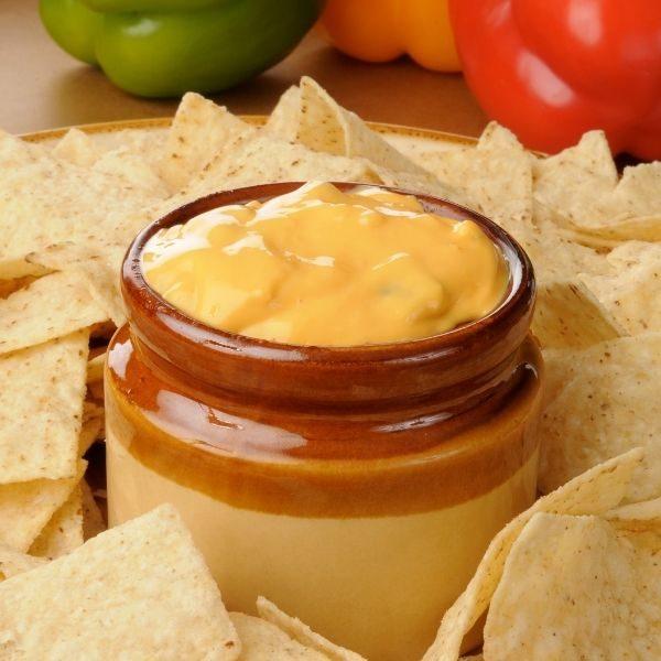 Salsa con queso moyenne Tostitos