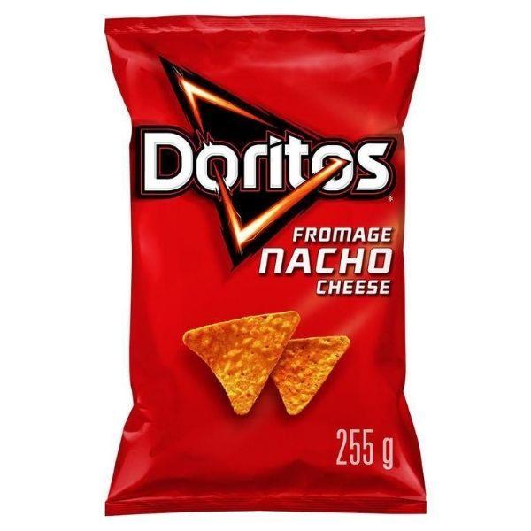 Doritos fromage 235g